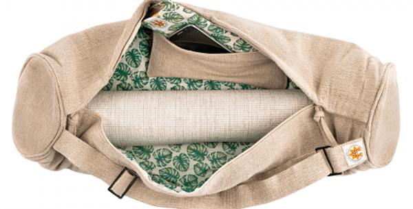 Yoga Mat Bag - Mindful Jungle