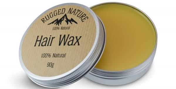 Hair Wax – Rugged Nature