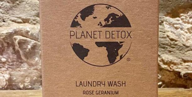 Laundry Wash - Rose Geranium / Lavender