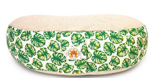 Meditation Cushion – Mindful Jungle
