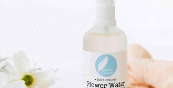 Flower Water Face & Body Mist