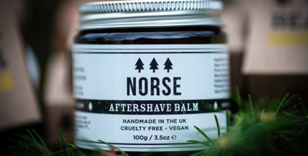 Norse - Aftershave Balm