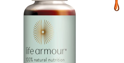 life armour® Drops of Slumber, Drops of Immunity or Drops of Balance 30ml