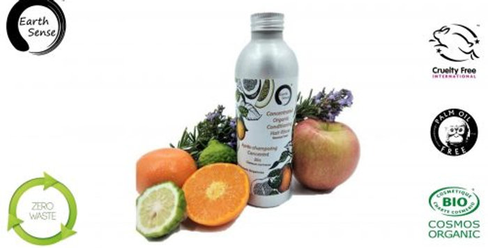Concentrated Organic Conditioning Hair Rinse - Normal Hair