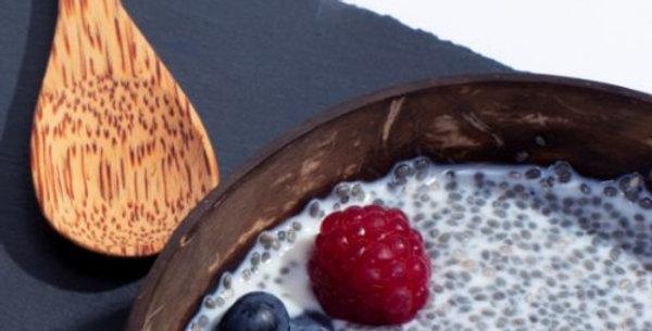 Coconut Wooden Spoon