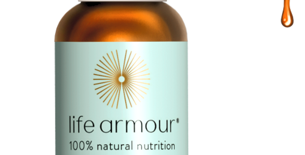 life armour® drops of slumber 30ml