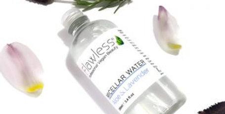 Flawless Micellar Water - Vegan Beauty 100 ml