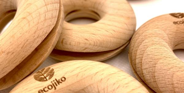 ecojiko Doughnut Food Package Clips
