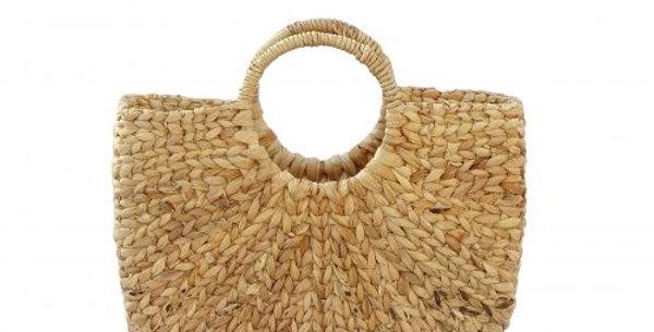 Nook Basket Bag