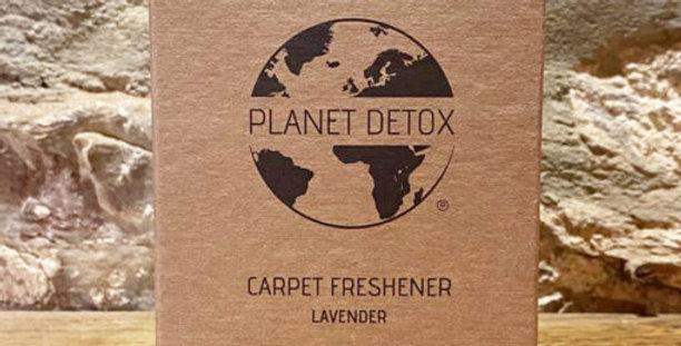 Lavender Carpet Freshener 500g