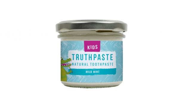truthpaste Kids: Mild Mint 120g