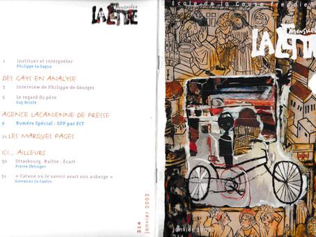La LM 214