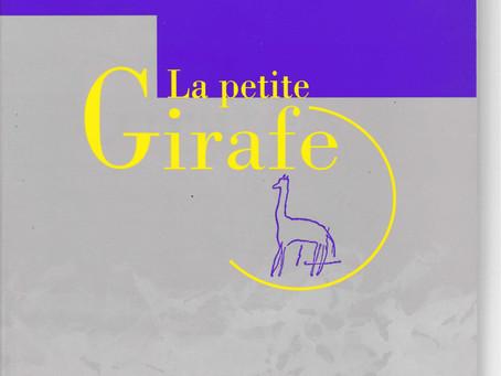 La petite GIRAFE № 29