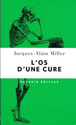 JAM L'os d'une cure