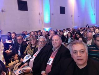 """Seminario """"El Comercio y el Contexto Político-Económico"""" en Córdoba"""