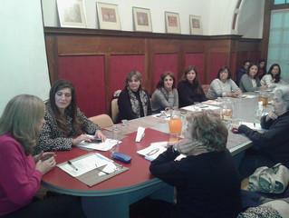 Foro Provincial de Planificación de Políticas de Género