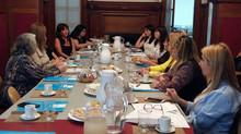 Fedecom presente en una nueva sesión del Foro Provincial de Políticas de Género