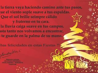 Feliz Navidad para todos !!!