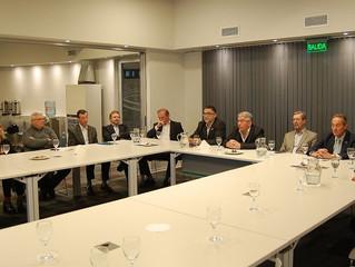FEDECOM solicita ser parte de una mesa permanente de discusión de las tarifas eléctricas.-