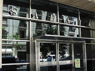 Multan a SADAIC por más de $42 millones por cobrar precios excesivos en los aranceles a hoteles