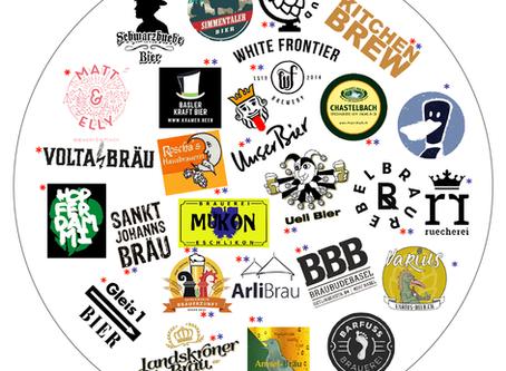 7. Basler Biermarkt