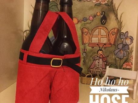 Ho ho Ho, Die Nikolaus-Hose ist da!