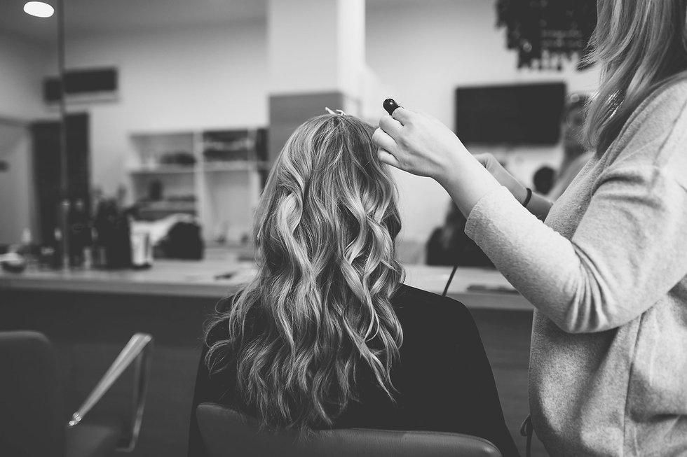 Salon de coiffure Cournonsec
