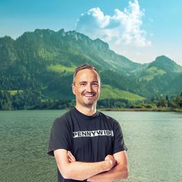 Pascal Rötheli, Booking & Artist Betreuung