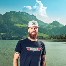 Stephane Schmutz, Fotograf