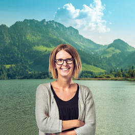 Melanie Schmutz, Partnerschaften