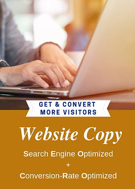 Website copy for construction technology brands: SEO, search engine optimization, CRO, conversion rate optimization