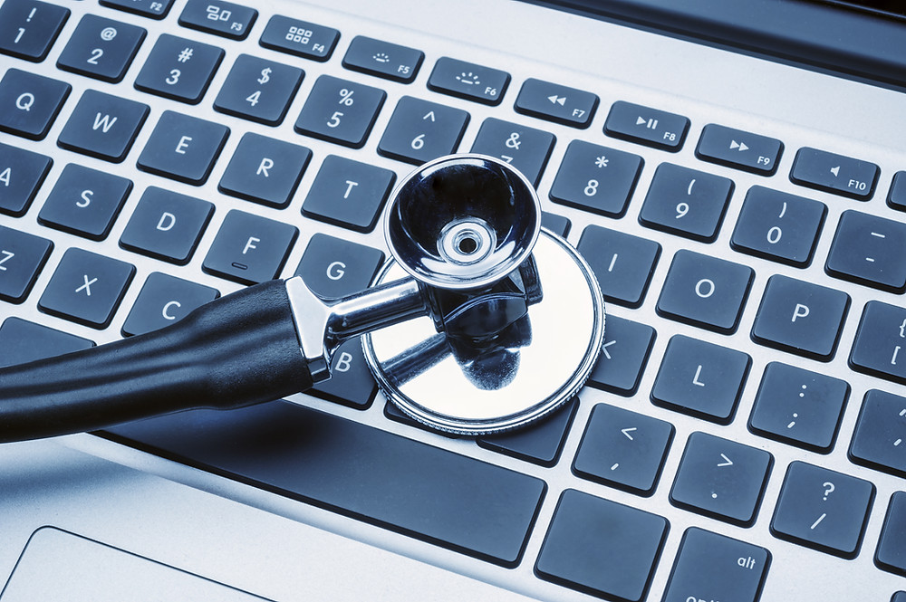 Web Copy Maladies