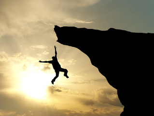 The Secret to Engaging a B2B Audience (That I Learned When I Fell Off a Cliff)