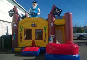 Sky High Inflatables Aiken Augusta Columbia Bounce House Rental