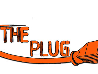 The Plug's Power Plant Is Open!