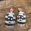 Thumbnail: Pheasant, Quail & Prairie Chicken (Coral)