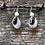 Thumbnail: Quail, Ptarmigan & Pheasant (Turquoise)
