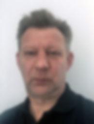 Työnjohtaja Timo Romppanen