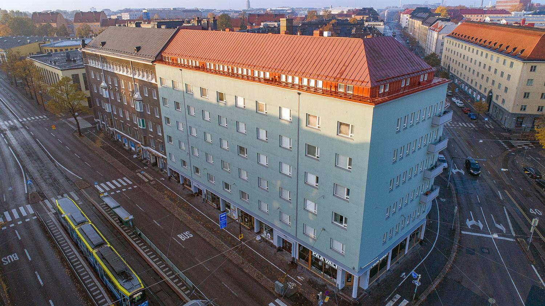 Hämeentie 94, Helsinki
