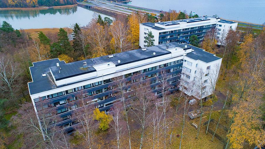 Sateenkaari 1-3, Helsinki