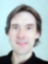 Työnjohtaja Kimmo Rantasalo