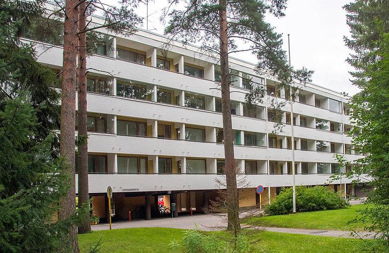 Lokkisaarentie 13, Helsinki