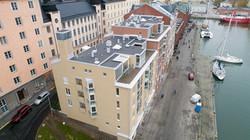 Kanavaranta 11, Helsinki