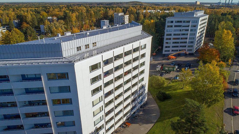 Suomen Saneeraustalo