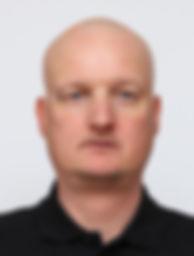 Työjohtaja Toni Lehtinen