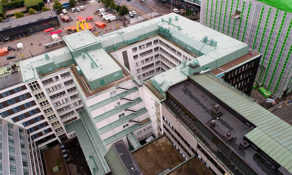 Siltasaarenkatu 12, Helsinki