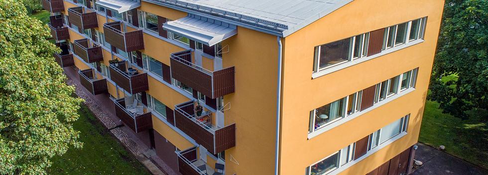 Ryytimaantie 9, Helsinki
