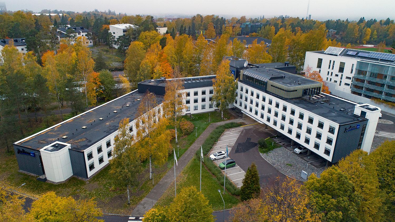 Otaranta 2, Espoo