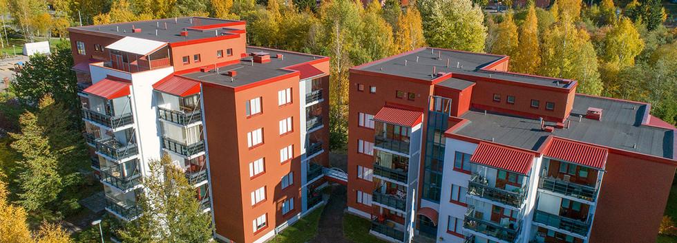 Seljapolku 9, Vantaa