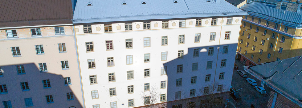 Helsinginkatu 13, Helsinki